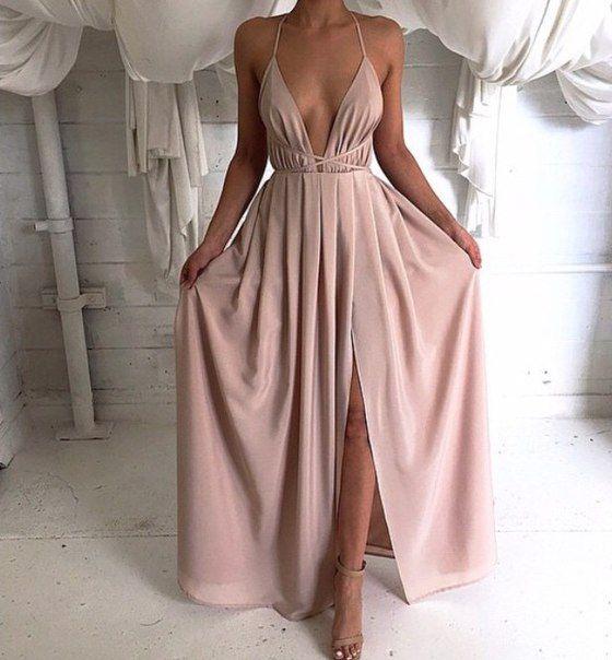 Revealing Prom Dresses Tumblr