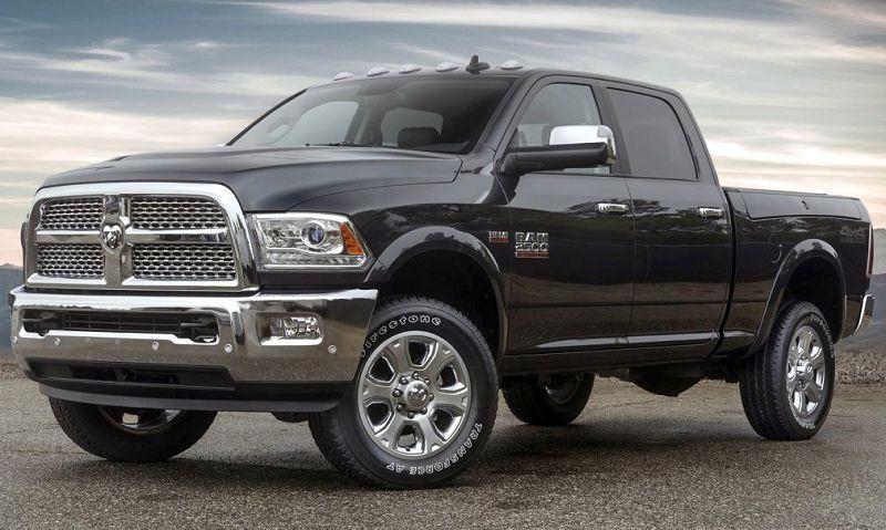 2019 Dodge Ram 2500 Diesel Price Engine And Specs Rumors New Car Rumor Mobil