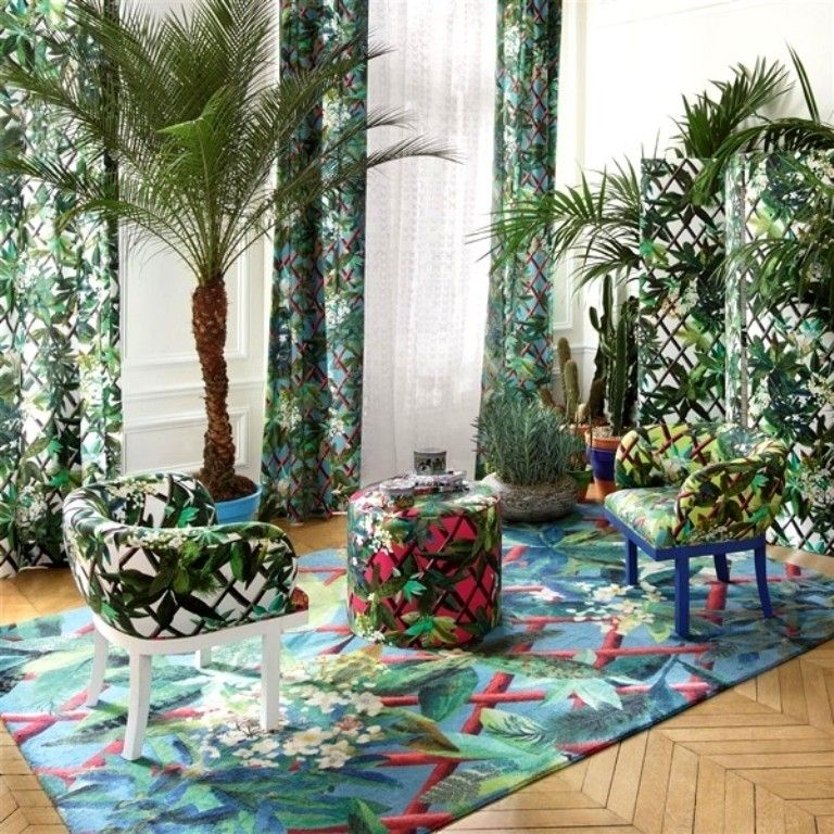 Lacroix Canopy Rug From Www Modern Rugs Co Uk