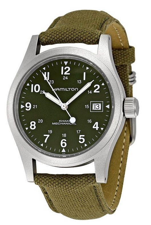 The top 10 best watches under 300 dollars great gifts ideas hamilton khaki field watches for Watches under 300