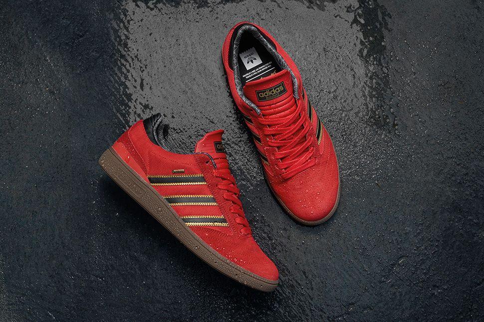 best loved 426ba a3bd9 adidas Skateboarding Busenitz Pro GORE-TEX - EU Kicks  Sneaker Magazine
