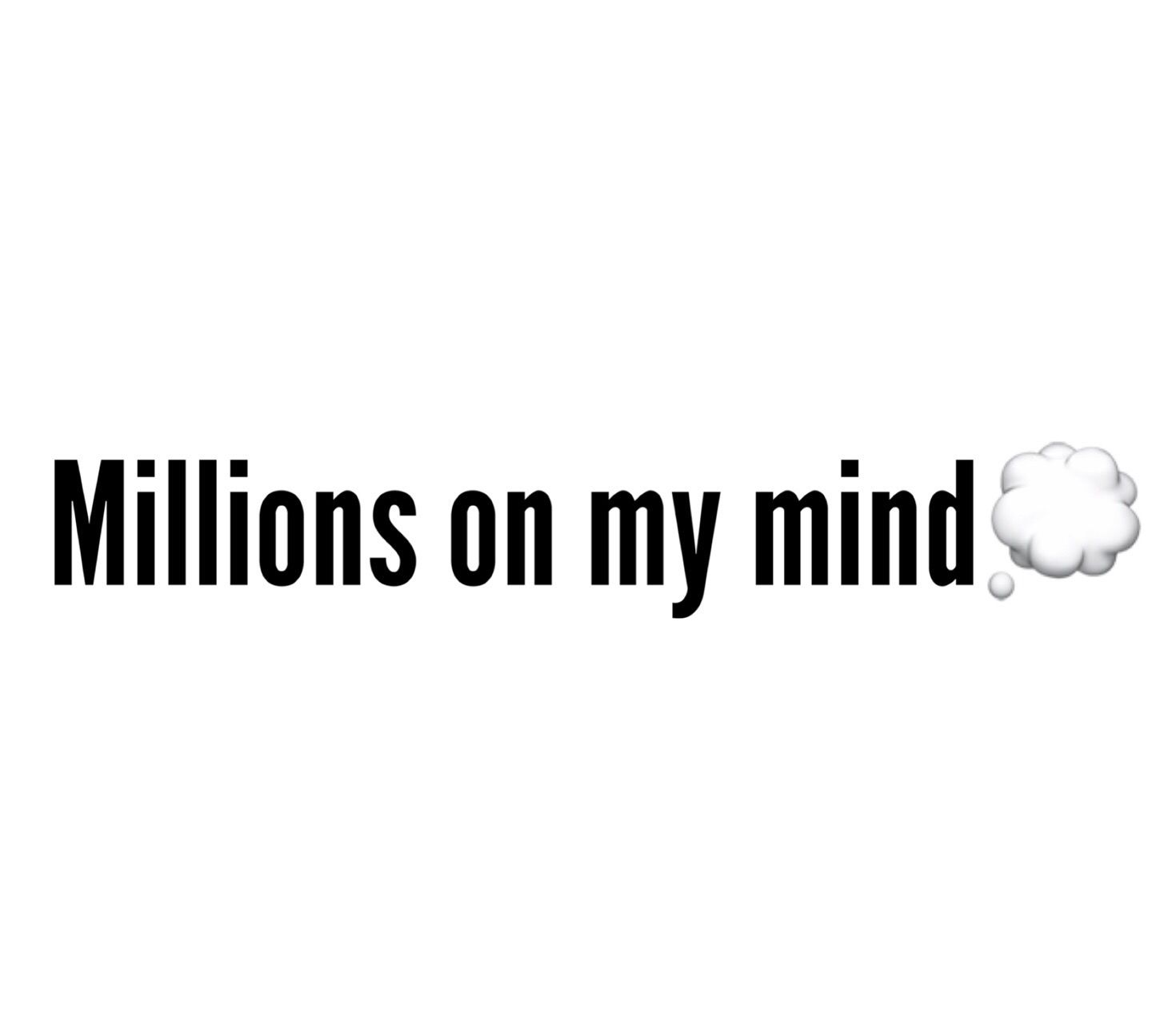 """Post Malone Sad Quotes: """"How Can I Make Sense When I Got Millions On My Mind"""