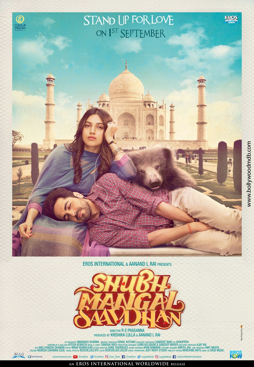 Shubh Mangal Savdhan Izle Shubh Mangal Savdhan 1080p Izle Shubh Mangal Saavdhan Film Izle Shubh Manga Full Movies Download Bollywood Posters Download Movies