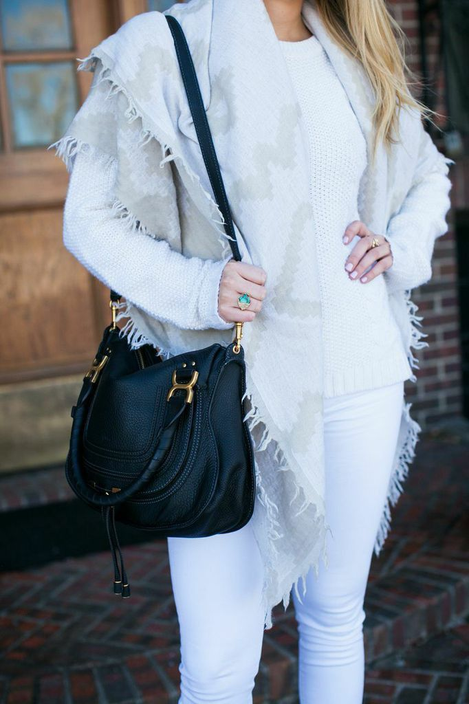 Winter White - The Every Hostess