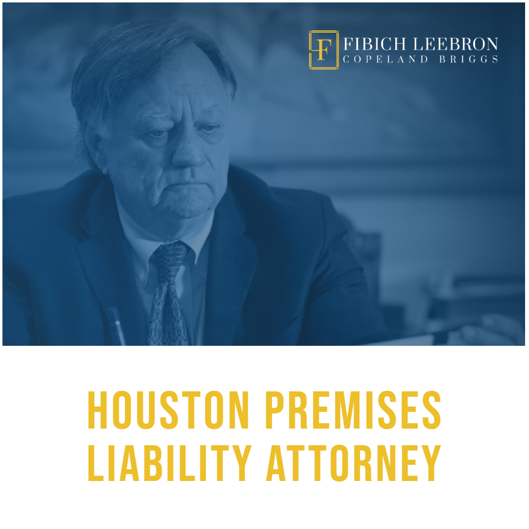 Recover the compensation you deserve with our Houston