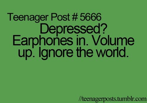 TEENAGER POST story-of-my-life
