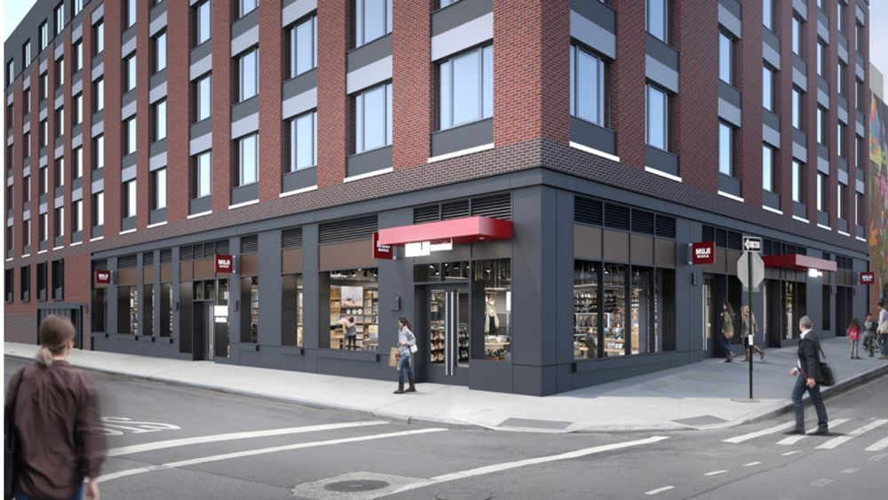 Muji S First Brooklyn Outpost Is Now Open In Williamsburg Muji Usa Williamsburg Muji