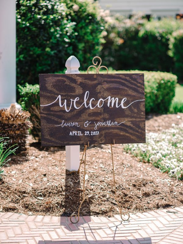 Lauren & Jonathan's wedding at Pine Lakes Country Club — A ...