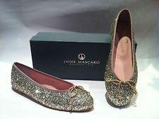 Ballerinas Flats Ballet Premium Pretty For Jaime Outlet Mascaro qTAEB0Z