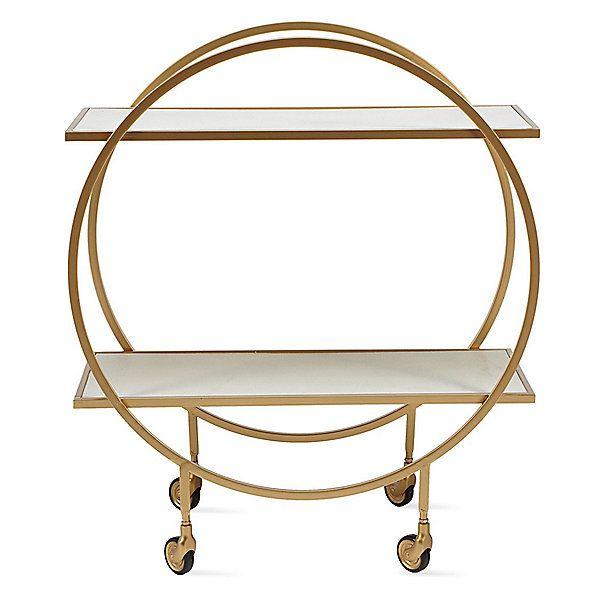 Glass Wood Dining Table, Russo Bar Cart Bar Cart Decor Gold Bar Cart Bar Furniture