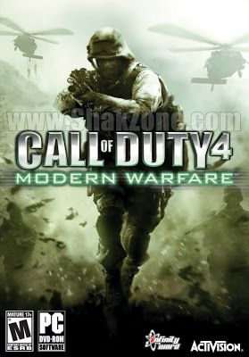 Call of Duty 4  Modern Warfare Highly Compressed PC Game with Full Version  Free Download d75f277ed8