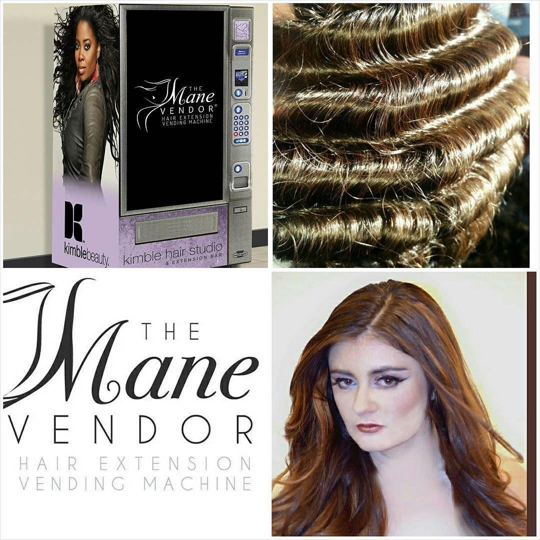 The mane vendor hair extension vending machines invest wisely and the mane vendor hair extension vending machines invest wisely and join the 43 billion dollar pmusecretfo Image collections