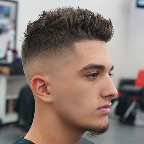 25 cool hairstyles for men trendy haircuts bald fade and haircuts 25 cool hairstyles for men urmus Image collections