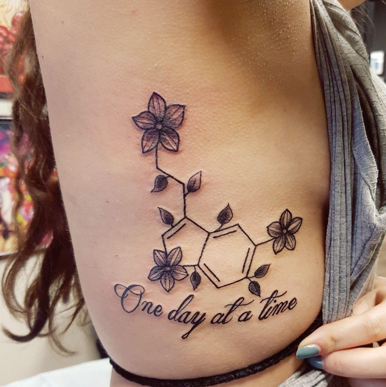 74d654743fefe Image result for serotonin tattoo