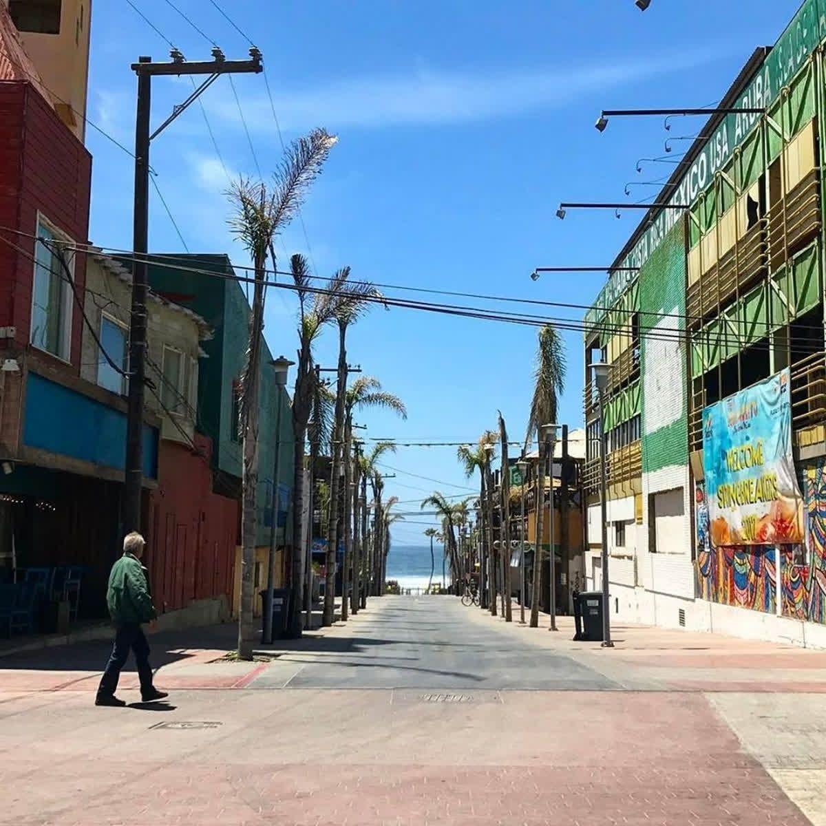 ソReconoces esta famosa calle inicia tu aventura en Aventura por joaomsalvador
