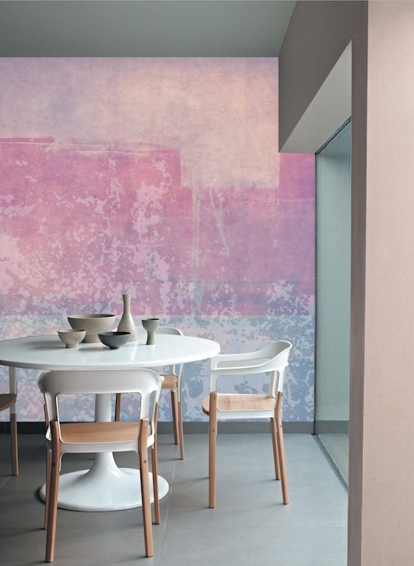Luxusni Vliesova Tapeta City Interior Design Examples Home Decor Designer Wallpaper