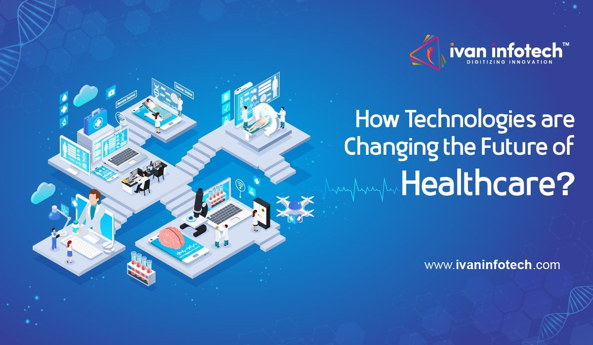 An Overview Of How Healthcare Is Empowering With Technology Healthcare Technology Health Care Technology