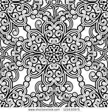 Resultado de imagen para black floral background