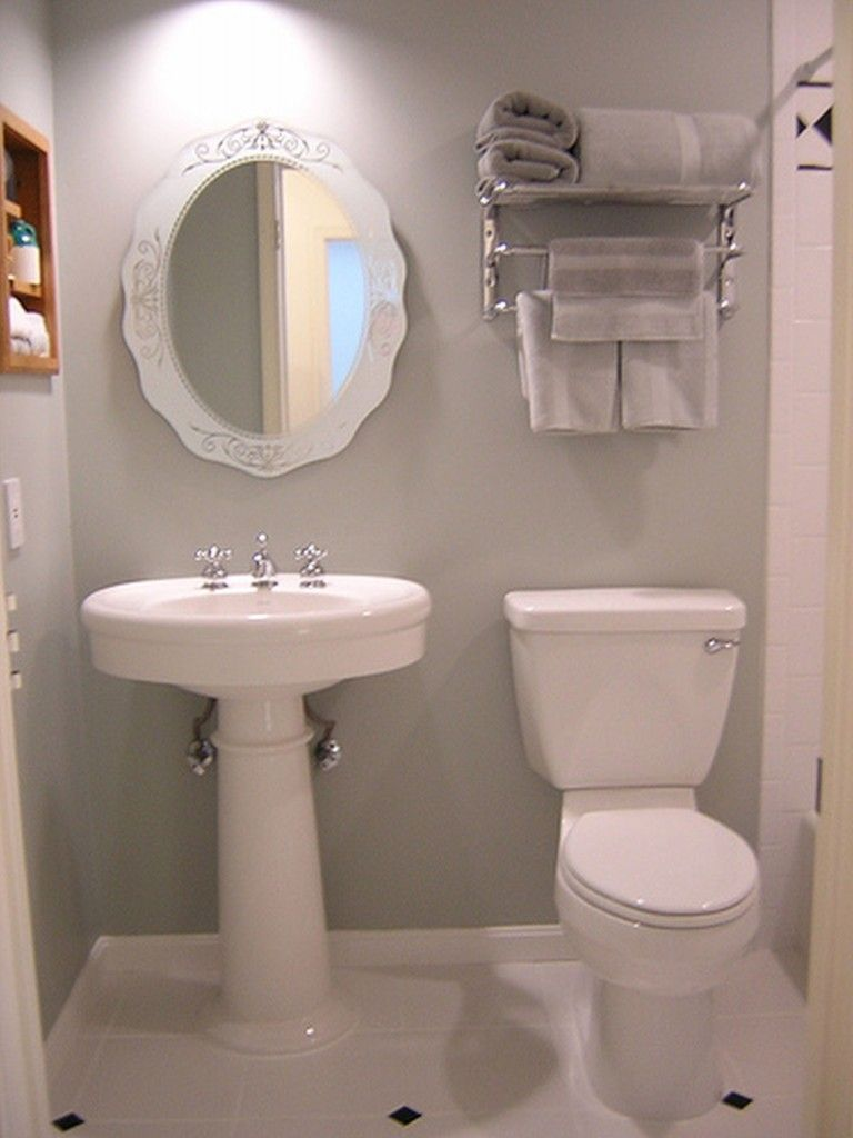 Small bathroom ideas on a budget great with picture of small