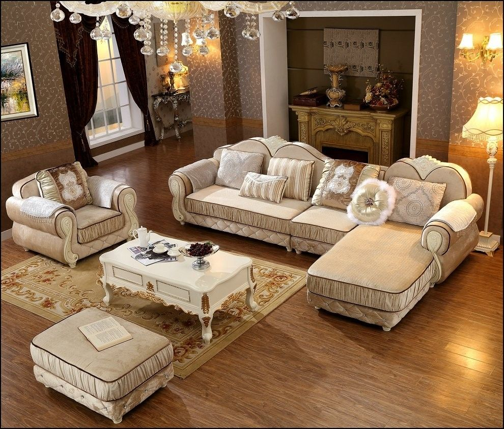 Sectional Sofas From Europe With