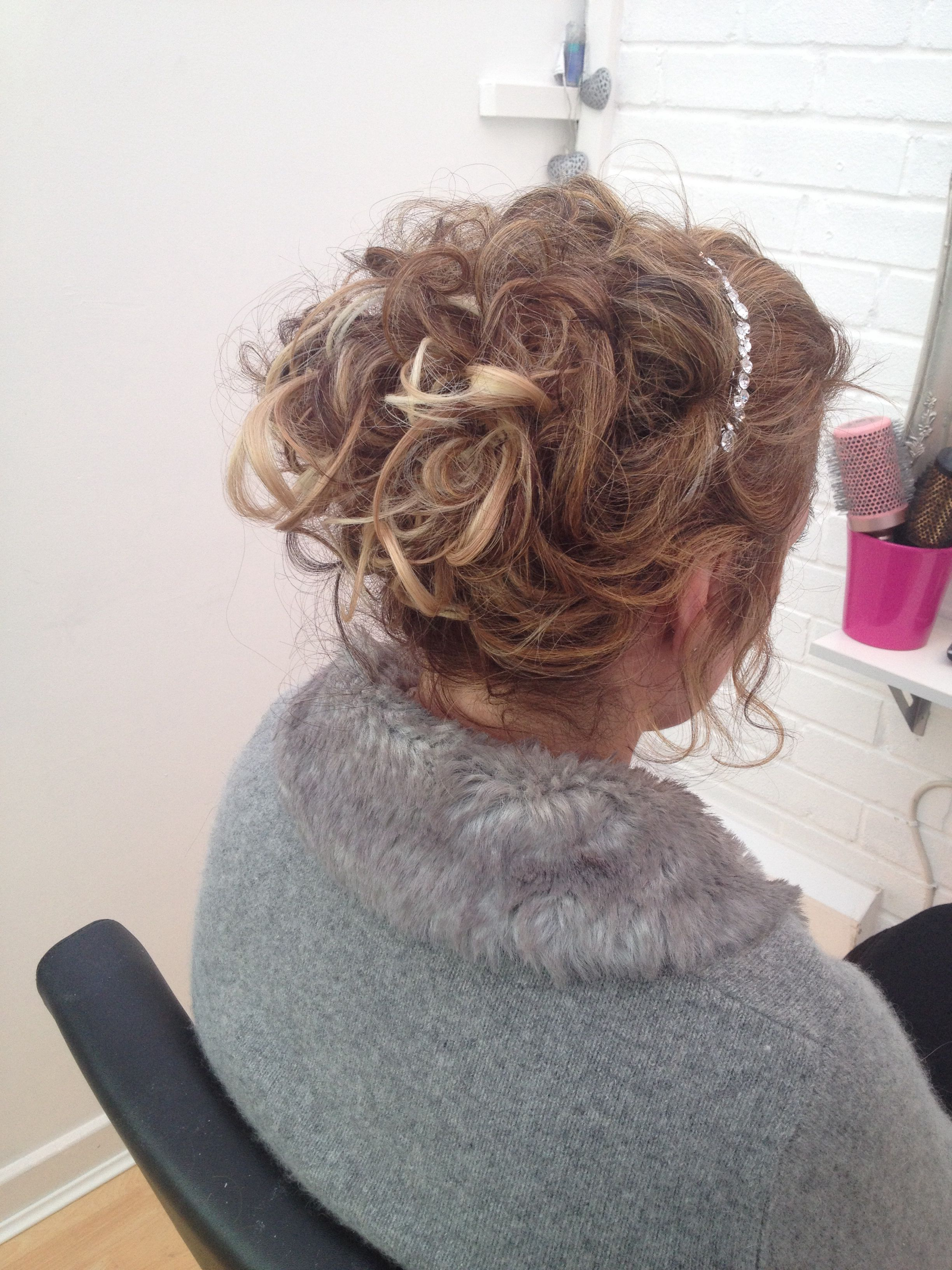 Curl bundle