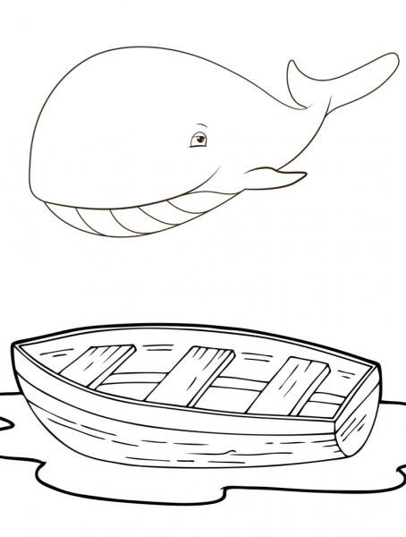 Knutselen De Kleine Walvis Nationale Voorleesdagen School De