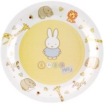 Baby Miffy, Lautaset 8 kpl