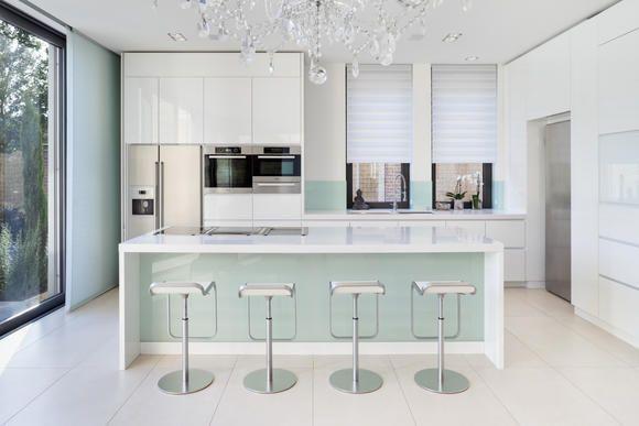 Bildergebnis Für Küchenblock Architektur | Barhocker/Kücheninsel