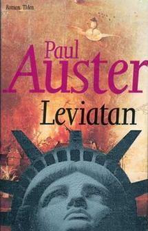 Auster: Leviatan 1992, suom. 1994