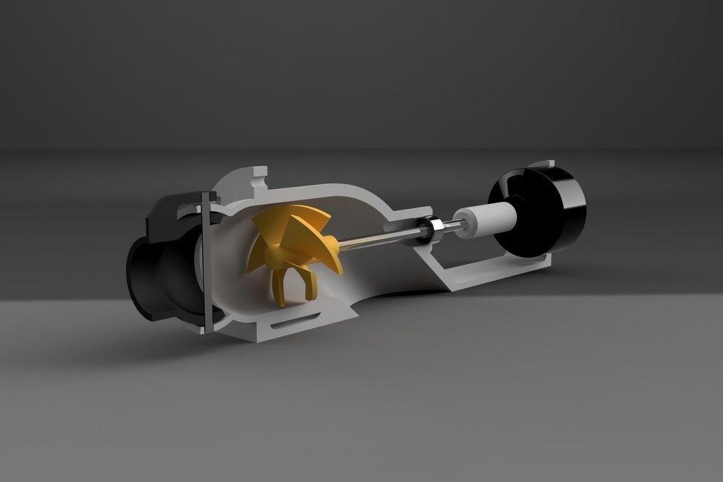Water Jet Propulsion System In 2020 Water Jet Jet Boats Propulsion