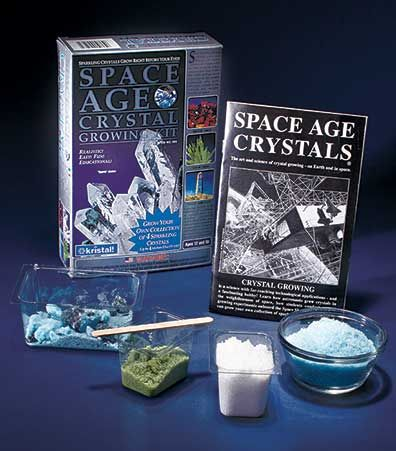Create Your Own Crystal Collection With This Sparkling Crystal