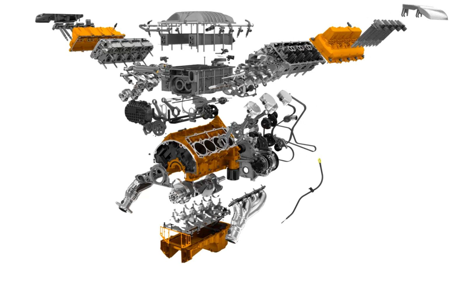 medium resolution of 2015 challenger hemi engine diagram wiring diagram mega 2015 dodge challenger engine diagram 707 hp 6