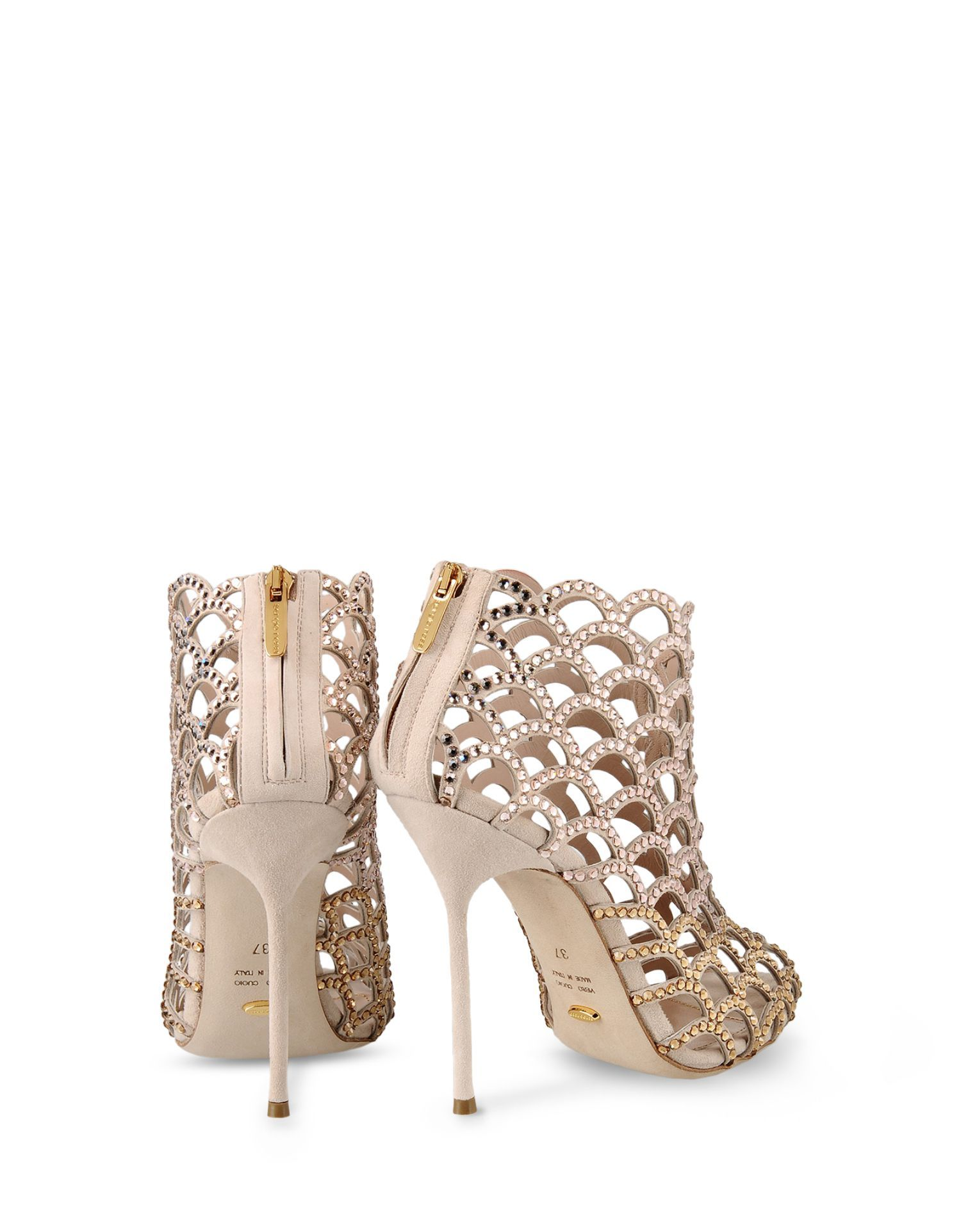 b79ff321ecc Luxurious and Gorgeous Sergio Rossi Shoes - Be Modish - Be Modish