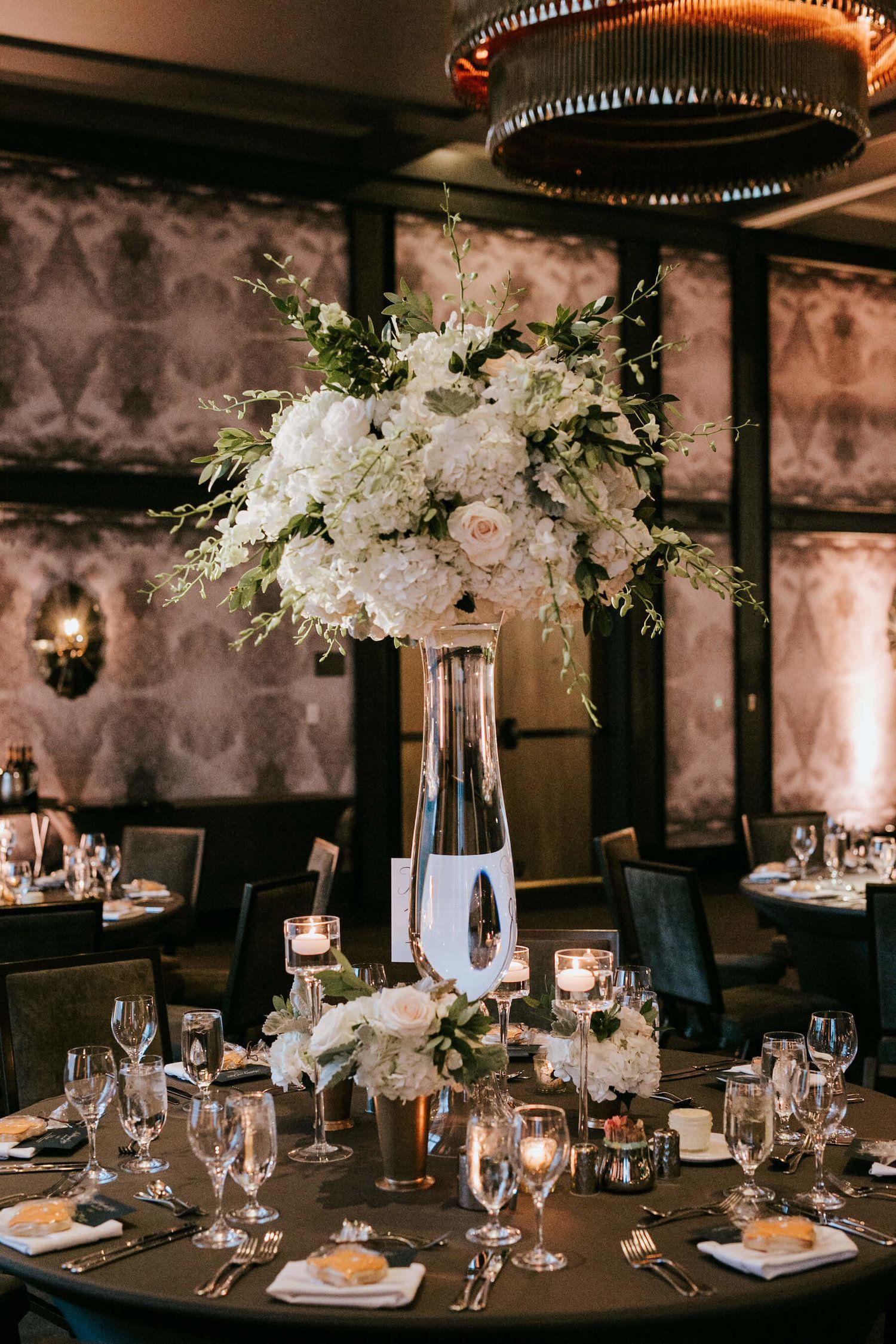 Stems Floral Design Productions Hotel Van Zandt Stacey