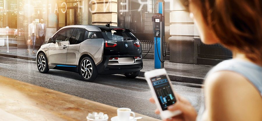 Top 4 Must Have Bmw I3 Accessories Bmw I3 Pinterest Bmw I3