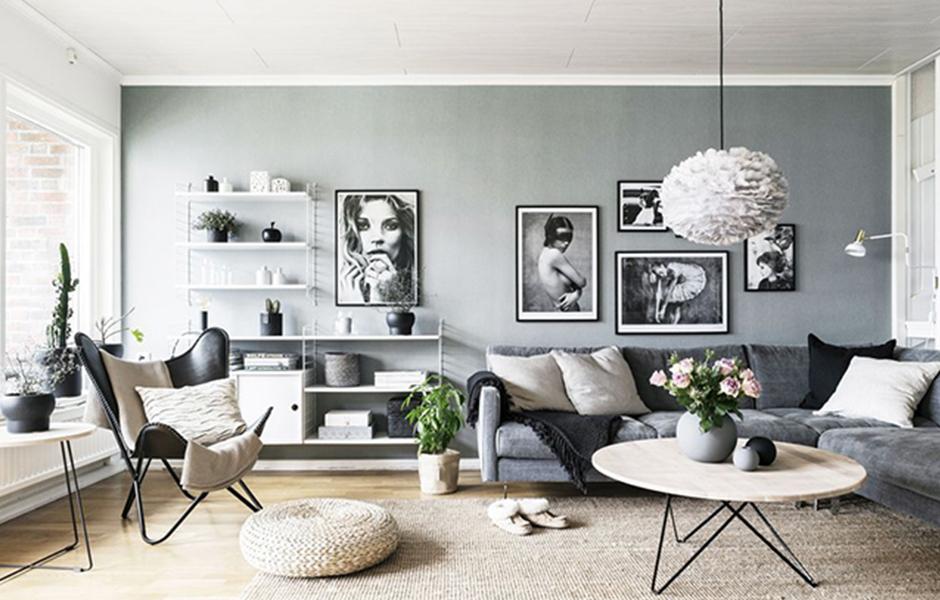 Unique Interior Design Trends For Spring Summer Living Room Scandinavian Scandinavian Design Living Room Nordic Living Room