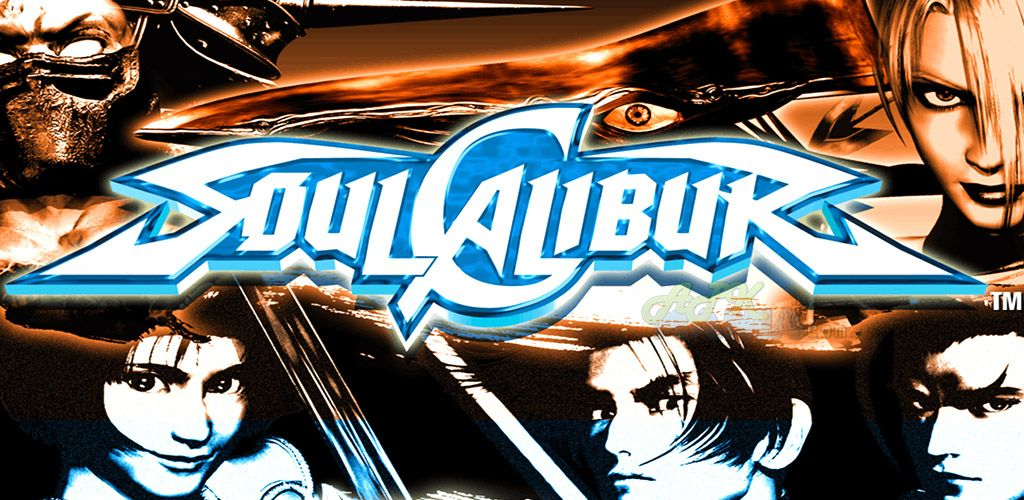 SOULCALIBUR v1.0.0 Games, Android, Latest games