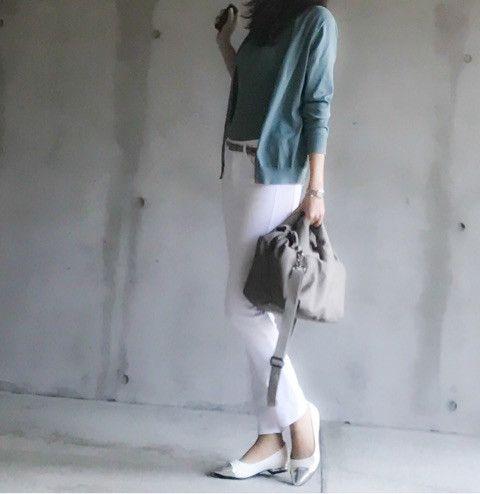ユニクロ コーディネート 日記 大人のユニクロ コーデ ファッションブログ・テーマ