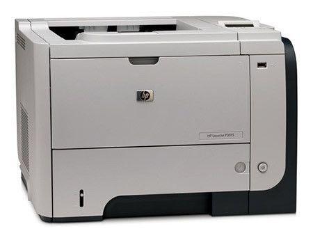LaserJet P3015DN printer s - HP Hardware - CE528A#ABA