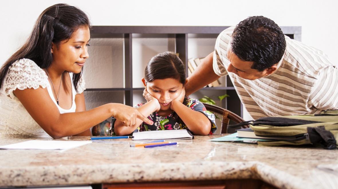 Ending Homework Battles: Is This Possible? | Homework, Parenting, Children
