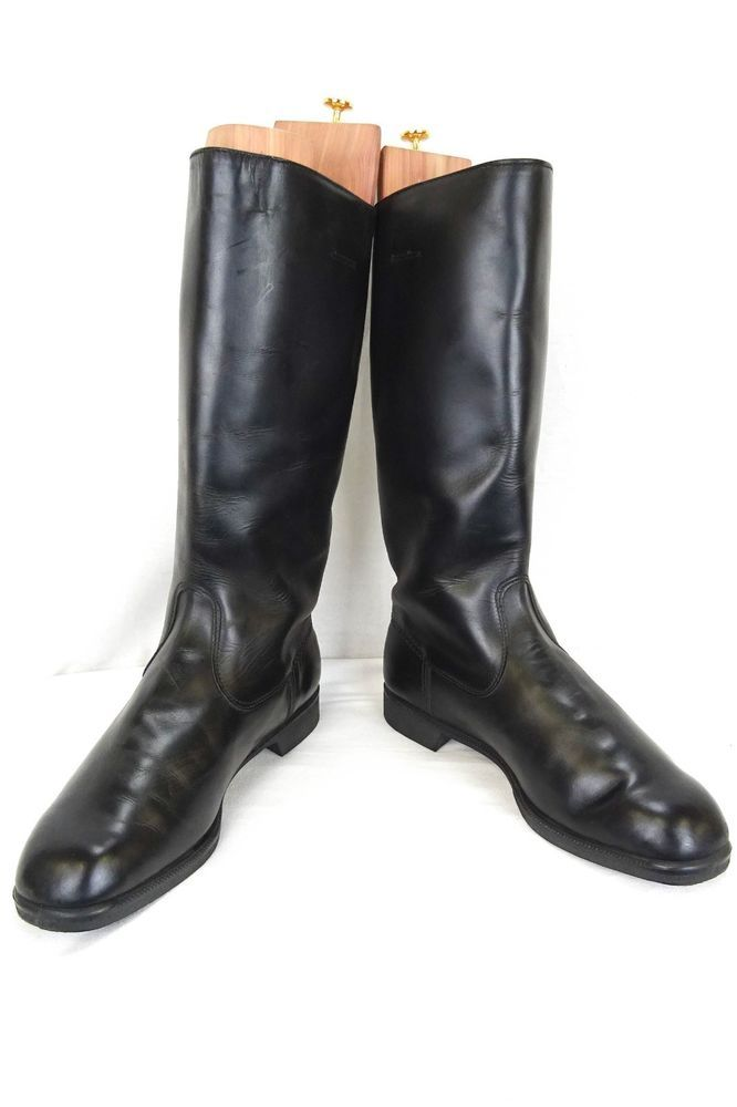 518927652be2c Pin by Bjorn again vintage on German WW2 Jack Boots | Boots, Black ...