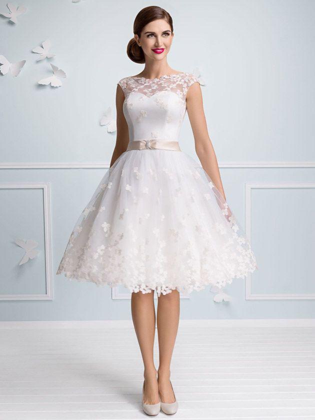 Brautkleider im unteren Preissegment | miss solution Bildergalerie ...