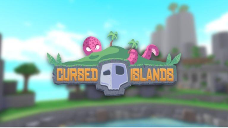 Appas Cursed Islands Roblox Roblox Island Building Concept
