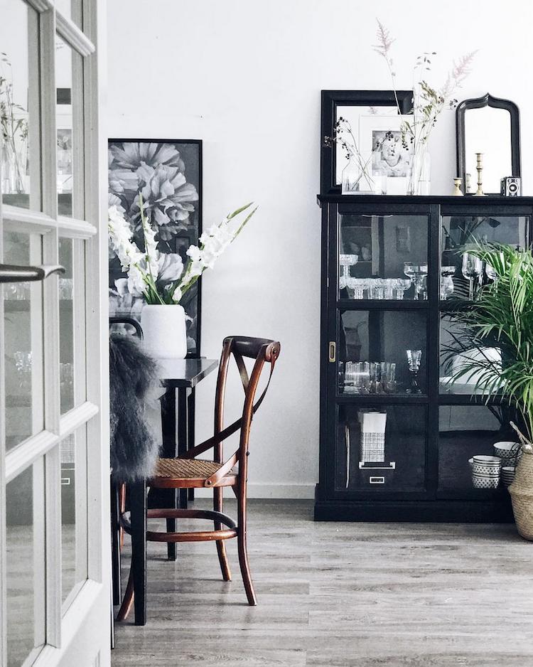 The Serene Bergen Home Of Gunn Kristin Monsen Ideer Vardagsrum Inredning