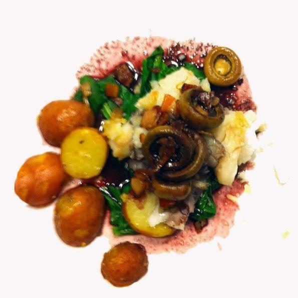 CucharaCuchillo: A comer se ha dicho!