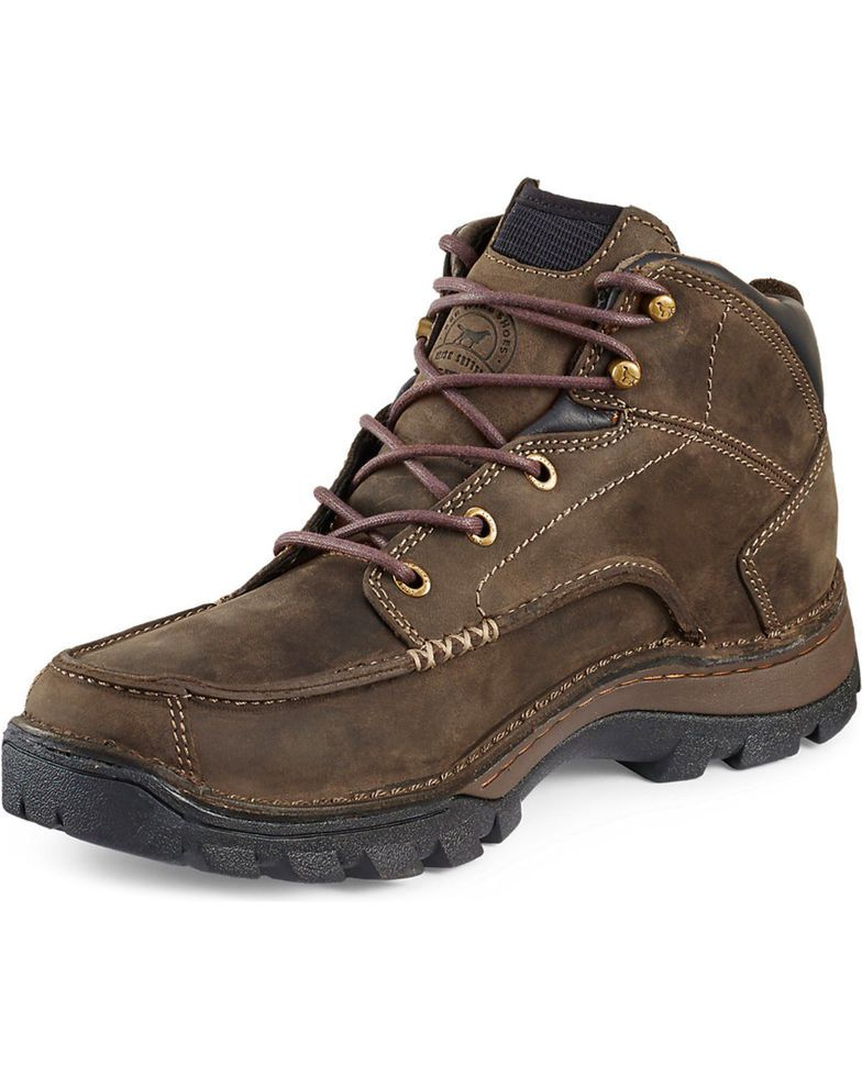 c619ab65640 Irish Setter by Red Wing Shoes Men's Borderland Waterproof Boots ...