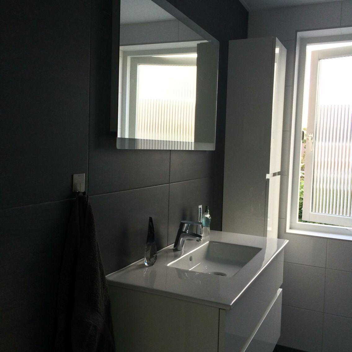 1000  images about portfolio keukens & badkamers van ennovy on ...