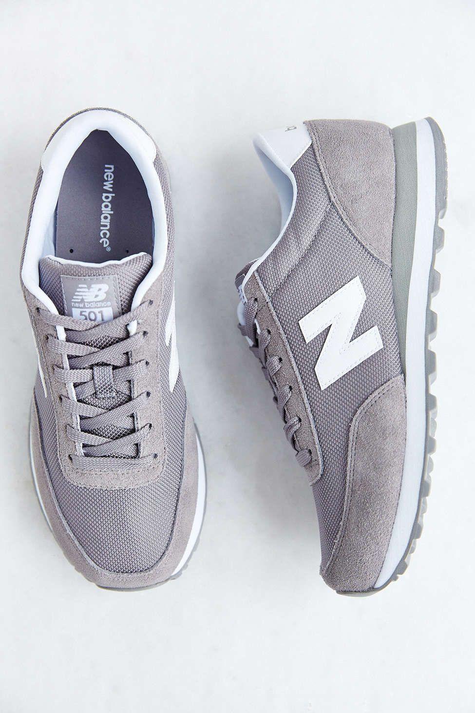 new balance 501 in grey