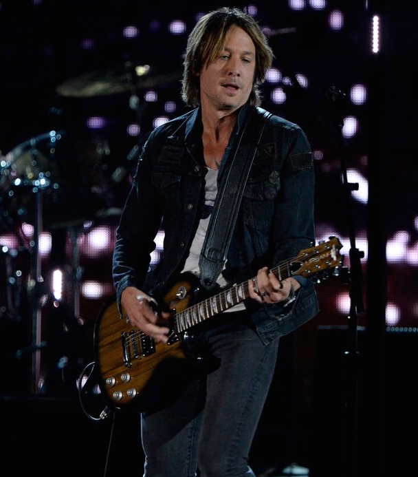 keith urban another great country rock guitarist virtuoso guitar players keith urban. Black Bedroom Furniture Sets. Home Design Ideas