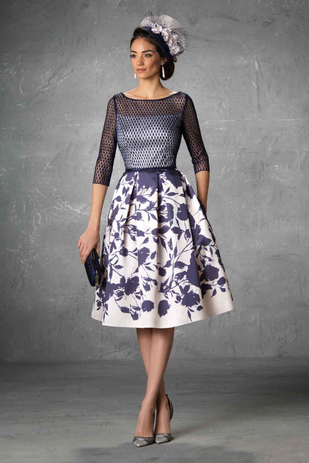 Vestidos de madrina y fiesta con unos acabados y calidad excelente. Llevar  vestidos de madrina Esthefan hace que sea una verdadera exclusividad. b954ed6a76a